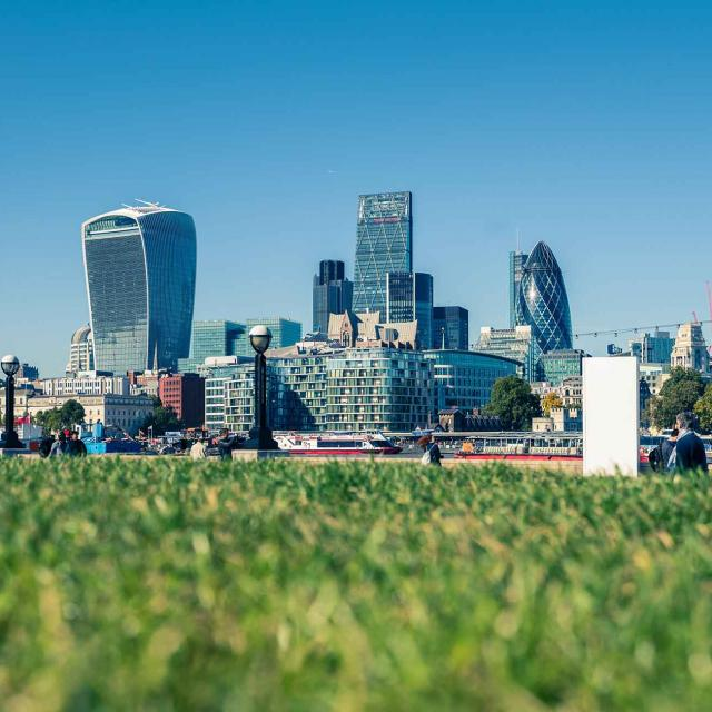 25 Aktivitäten für den Frühling und Sommer in London