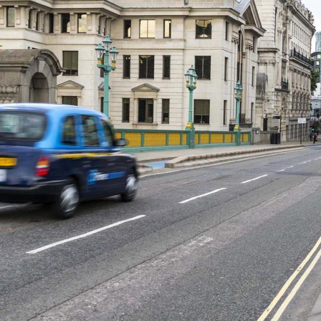 11 Tipps wie das Taxifahren in London klappt