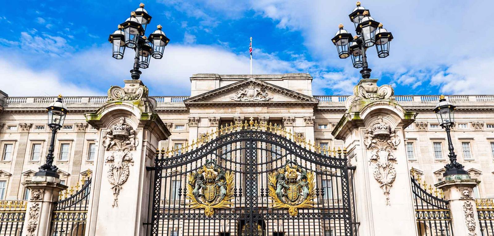 Buckingham Palace Bilder Zum Ausdrucken