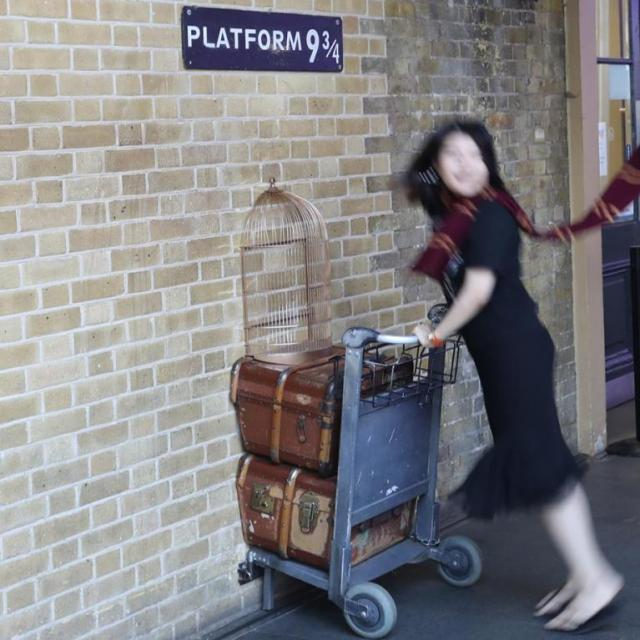 15 Drehorte von Harry Potter Filmen in London