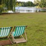 Swimming Pools: Londons Top 10 Freibäder