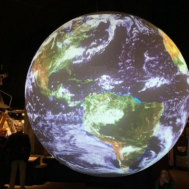 Das Science Museum London