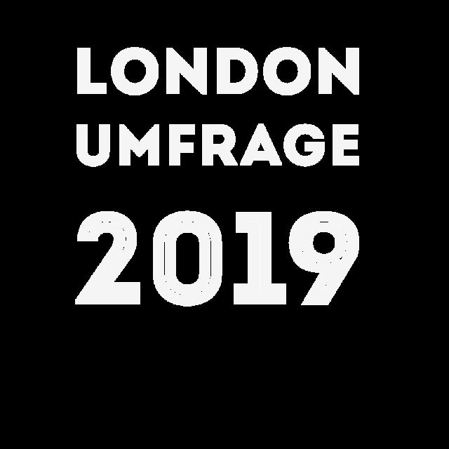 London Umfrage 2019