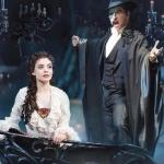 Phantom der Oper in London – das legendäre Musical!