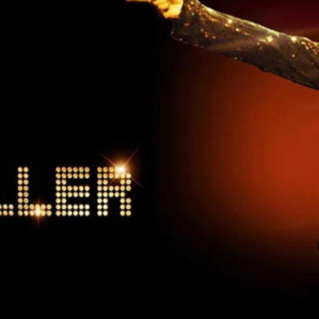 Thriller Musical in London