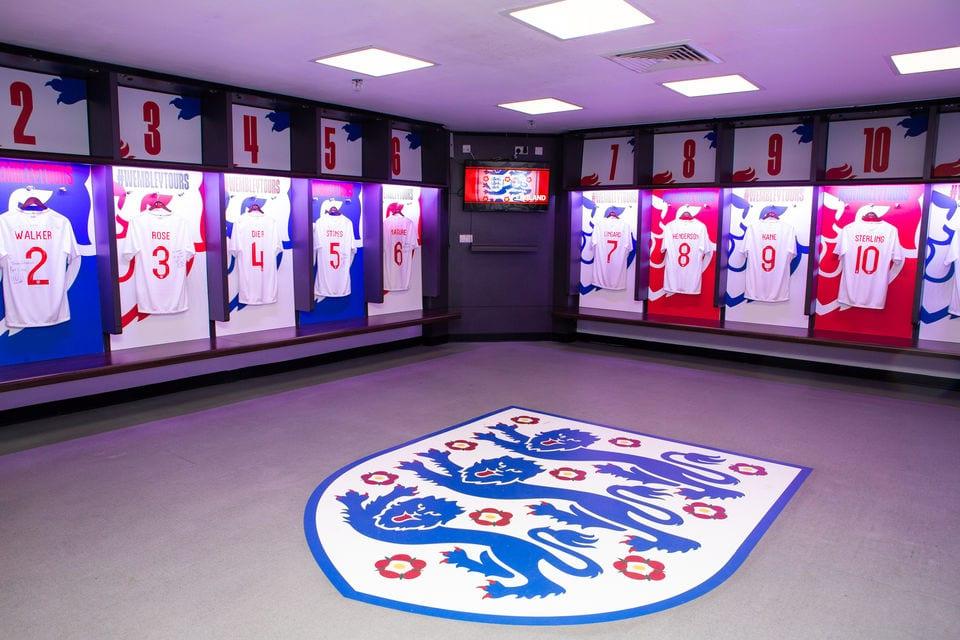 Wembley-Stadion Kommende Veranstaltungen