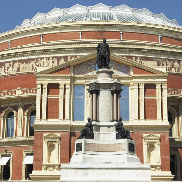 Royal Albert Hall – Londons renommiertes Konzerthaus