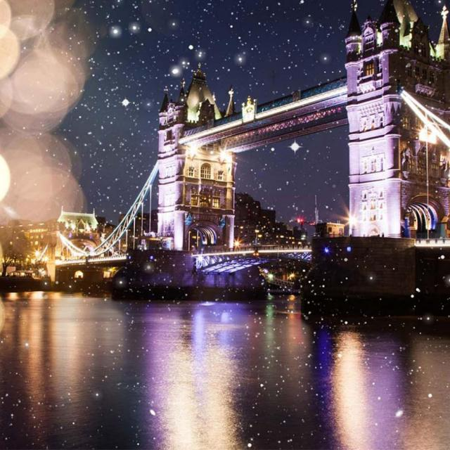Christmas Cruises in London