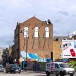 Street-Art-Tour in London