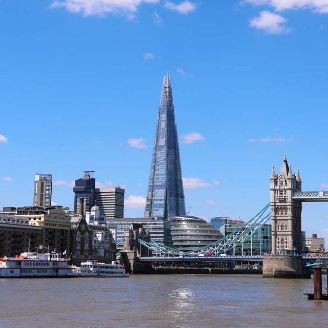 Kostenlose Sehenswürdigkeiten in London – Top 30