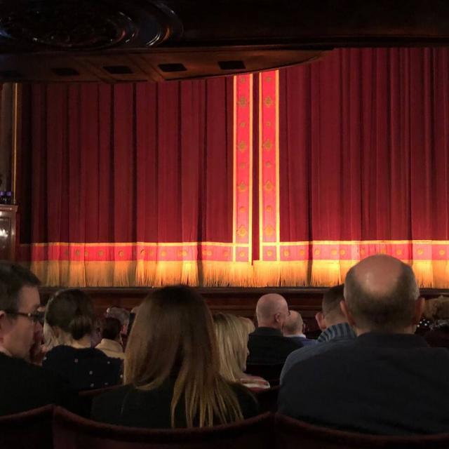 Shows an Weihnachten in London: Musicals & Theater