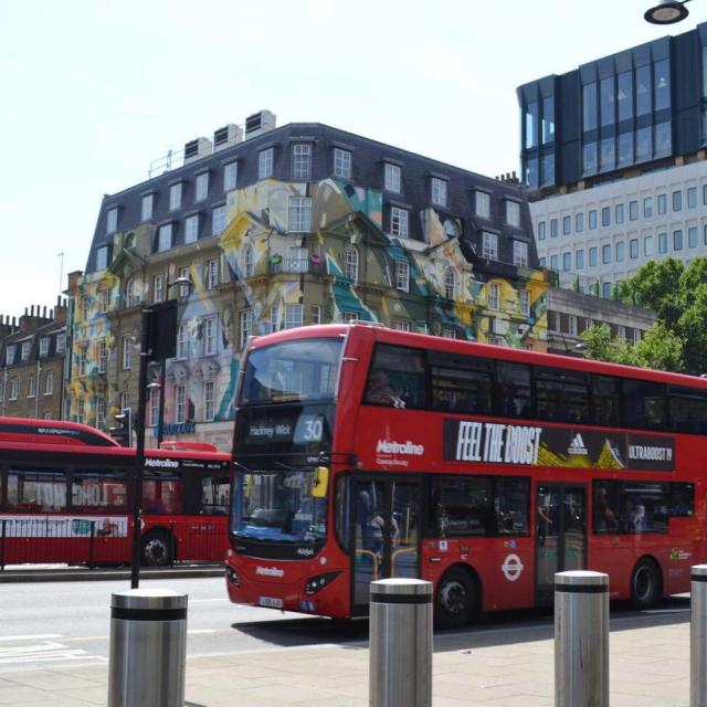 Unser Guide für King's Cross in London