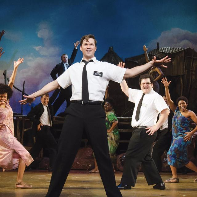 Top 10 Musicals in London